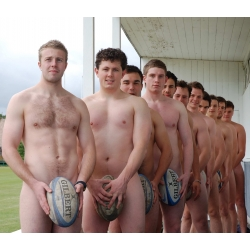 2012 SHU Rugby 'Making of Nude Calendar' DOWNLOAD