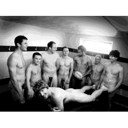 2008 Beverley Rugby 'Making of Nude Calendar' DOWNLOAD