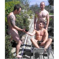 2009 Beverley Rugby 'Making of Nude Calendar' DVD