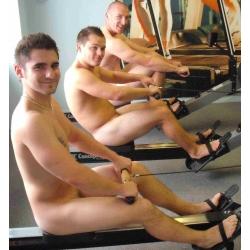 2010 Beverley Rugby 'Making of Nude Calendar' DVD