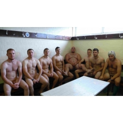 2011 Beverley Rugby 'Making of Nude Calendar' DOWNLOAD