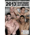 Rugby Helps Our Heroes Calendar 2013 Photoset DOWNLOAD