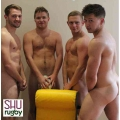 2014 SHU Rugby 'Making of Nude Calendar' DOWNLOAD