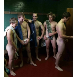 2008 SHU Rugby 'Making of Nude Calendar' DOWNLOAD