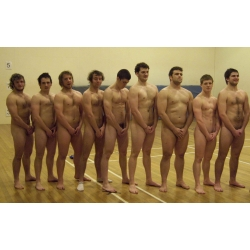 2009 SHU Rugby 'Making of Nude Calendar' DOWNLOAD