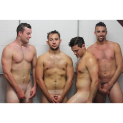 2017 SHU Rugby 'Making of Nude Calendar' DVD