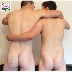 2016 SHU Rugby 'Making of Nude Calendar' DOWNLOAD