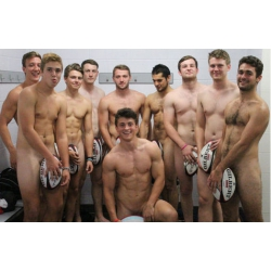 2015 SHU Rugby 'Making of Nude Calendar' DOWNLOAD