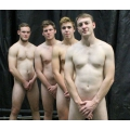2015 SHU Rugby 'Making of Nude Calendar' DVD