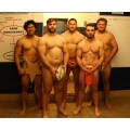 2018 Rugby Helps Our Heroes 'Making of Nude Calendar' Film Download