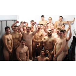 2018 SHU Rugby 'Making of Nude Calendar' DOWNLOAD