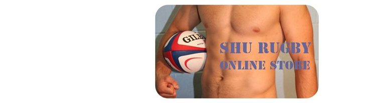 SHU Rugby Official Online Store